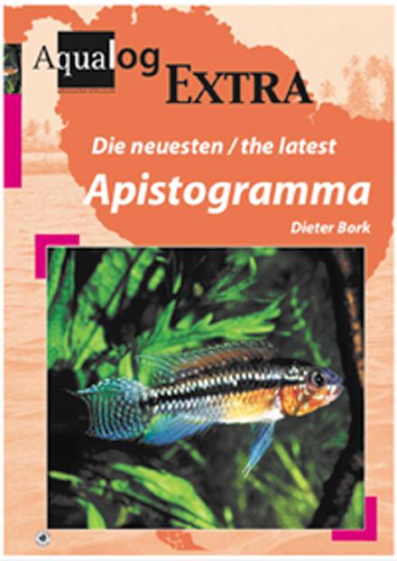 Aqualog Die neuesten Apistogramma