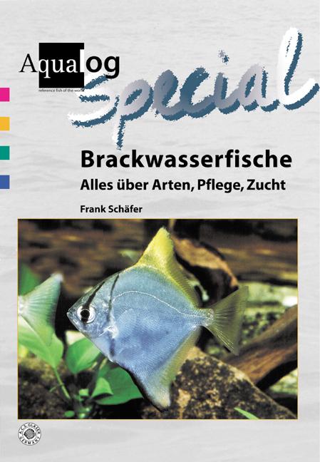 Aqualog Brackwasserfische