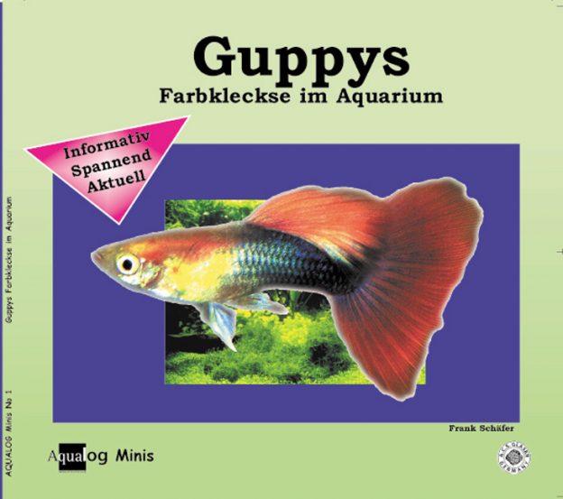 Aqualog Guppys