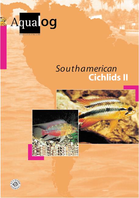 Aqualog South American Cichlids II