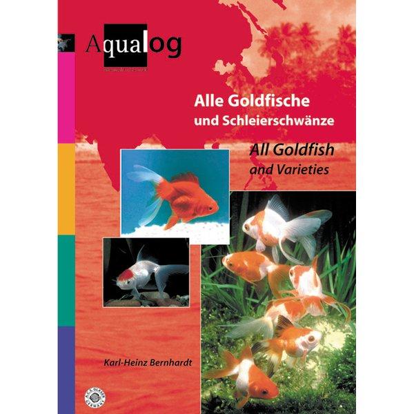 alle goldfische u schleierschwaenze all goldfish_1