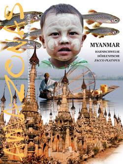 Amazonas 43 – Myanmar Sept/Okt 2012