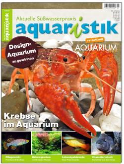 Aquaristik/Aquarium live 5/2012