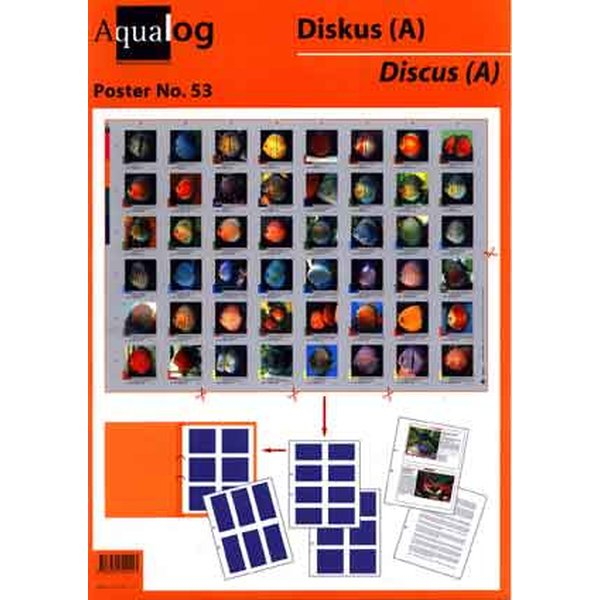 aqualog fold up poster discus a_1