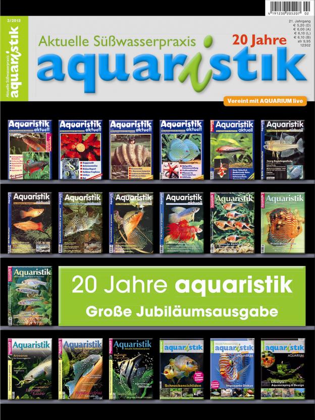 Aquaristik/Aquarium live 2/2013