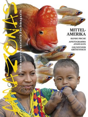 Amazonas 49 – Mittel-Amerika September/Oktober 2013