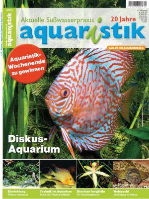 Aquaristik/Aquarium live 4/2013