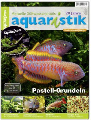 Aquaristik/Aquarium live 5/2013