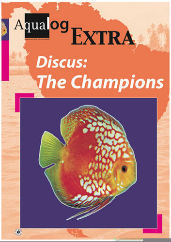 Aqualog Discus: The Champions
