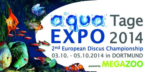 AquaEXPOTage2014 Logo