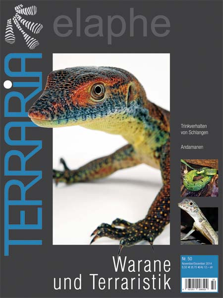 Terraria 50 – Warane und Terraristik