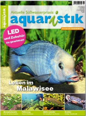 Aquaristik/Aquarium live 2/2015