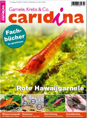 Caridina 2/2015