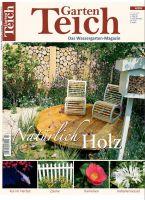 Gartenteich Aktuell 4/2015
