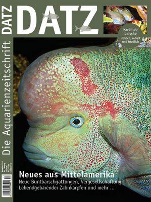 DATZ 11 – (November 2015)