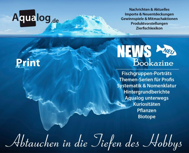 Aqualog Konzept 2016