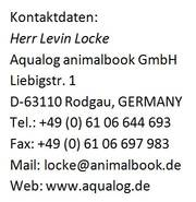 Labels Kontaktdaten