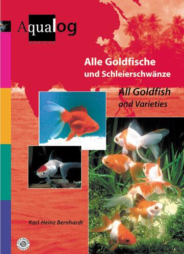 Alle Goldfische und Schleierschwänze / All Goldfish