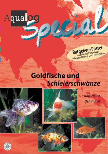 Goldfische & Schleierschwänze