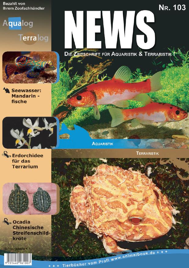 Aqualog news 103